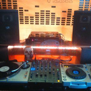 BeatRoom @ DjSimon - tech-house & tech-progressive  (01-10-16)