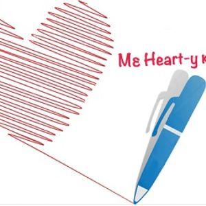 Με Heart-y και στυλό  - Ξένα τραγούδια από το ελληνικό σινεμά !!