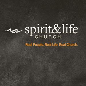 I Love My Church! (1 of 4)