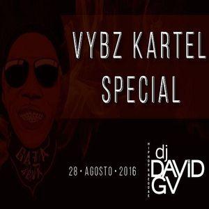 Vybz Kartel Special (DJ David GV)