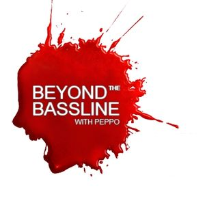 Beyond the Bassline #002 RELOADED with Peppo @ P7 Dubstep Radio (September 2011)