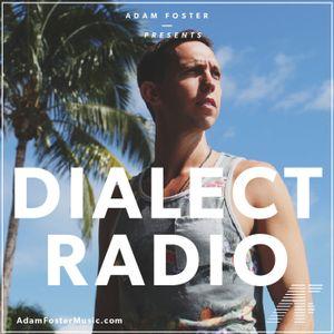Adam Foster- Dialect Radio 042