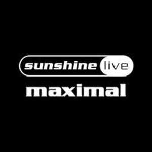 Sunshine Live Maximal part1 2014 HD