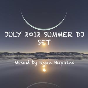 July 2012 Summer DJ Set