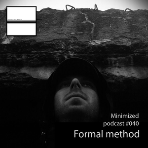 Minimized podcast #40 Formal method