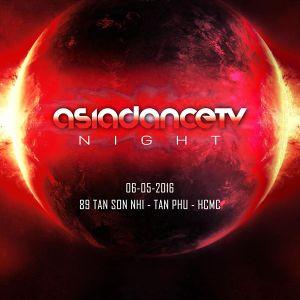 T-Bangers @ AsiadanceTV Night