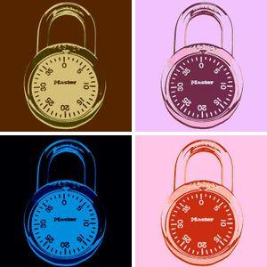 Pop Lock #002