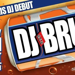 DJ BRU Mini Mix 3