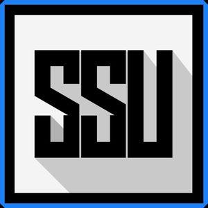 EP.08 SSU Podcast July 2015
