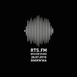 RTS.FM Moscow Studio - 26.07.2010