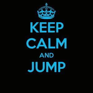 JUMP 38º  01-04-2015 (Loca Fm Salamanca 87.5). DJ TXEN.