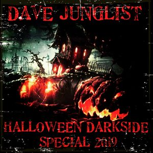 Halloween Darkside Special 2019