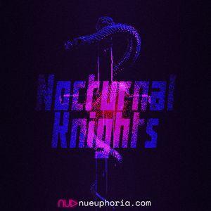 Daniel Skyver & Sholan - Nocturnal Knights 086