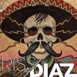 Atlantica Mix Club #025 by Kriss Diaz (11.11.2016)