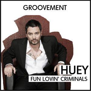 HUEY MORGAN (FUN LOVIN' CRIMINALS) // MARCH 2010