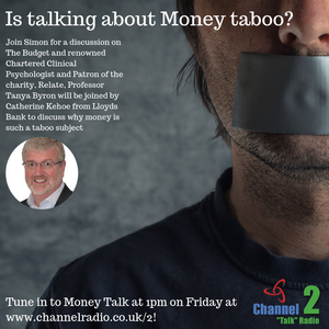 Is talking about money taboo?