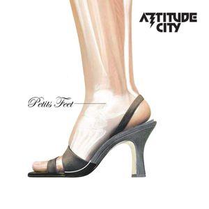 CEP045 - Davey Lähteenmaa - Petits Feet