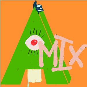 Amalgam Mix October 2011