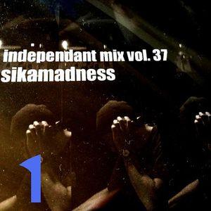 "independant mix vol.37 ""sikamadness"" track.1 (slow set)"