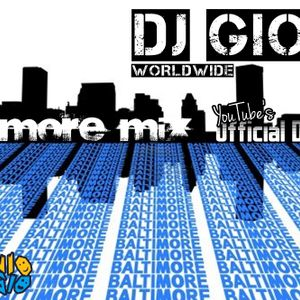 DJ GIO STRAIGHT CUTZ BMORE MIX
