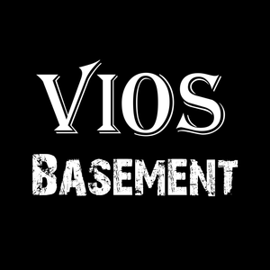 Wesnight @ Vios Basement 18-01-2014