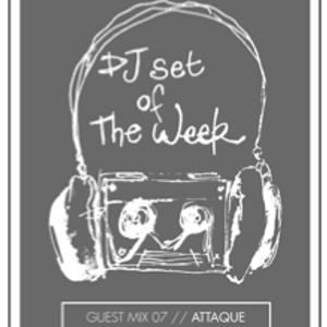 Attaque DSOTW Exclusive Guest Mix #07