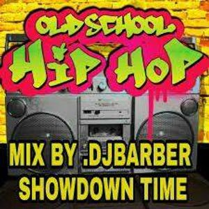 DJ Barber - Old School Hip Hop Mix Down 3 (Rap & Hip-Hop