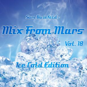 018 - Ice Cold Edition