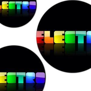 Euphony's Electro House Mix