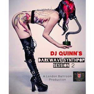 The London Ballroom LIVE with DJ QUINN
