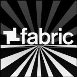 Fabric 10 Mix on Sinden KISS 100 Show