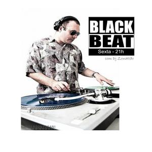 Black Beat - 4º Temporada - 19 de maio - reprise