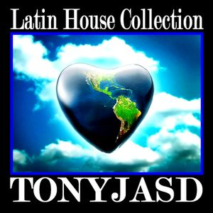 TONYJASD Session Latin House Collection 2012 PART 2/3