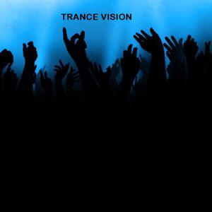 DJ Mando Presents-Trance Vision Episode 21(21.9.2011)