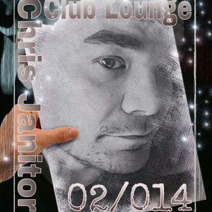 CLUB LOUNGE - FEBRUAR 2014