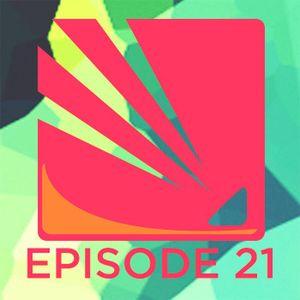 Episode 21 - SCGC