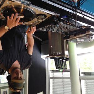 20120513 DJ-set Chezz at Wicked Jazz Sounds on Radio 6