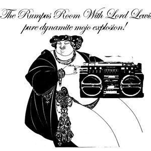 The Rumpus Room (1/16/12)