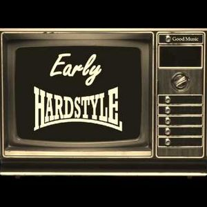Early Hardstyle Mix 2015