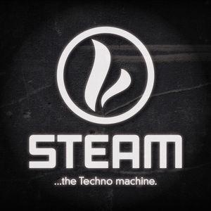 Thomas Marx & Björn Olaf @ STEAM - the techno machine / Cube Paderborn [10.12.2010]