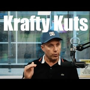 Krafty Kuts-Old To The New Vol 2