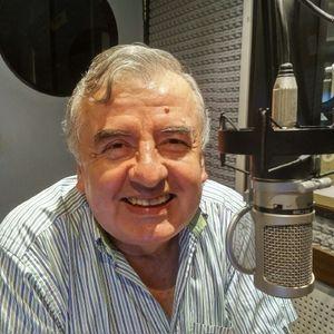 Charla con el Dr. Isidro Solórzano 12-10-17