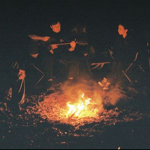 Firecamp #005