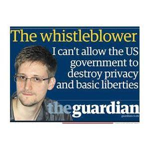 Hair on Fire News Talk Radio w/ Edward Snowden