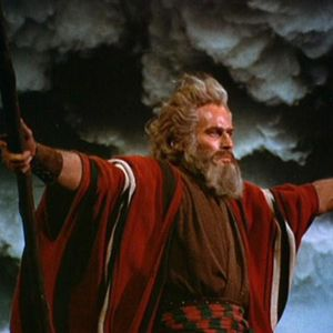 El Espíritu en Moisés - Parte 2