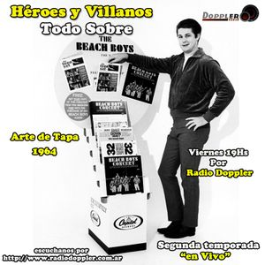 Heroes y Villanos : Especial Arte de Tapas 1964