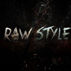 Raw Hardstyle mix 12-4-2015