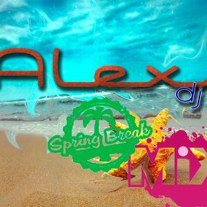 SpringBreak Mix - Nota Dj Services