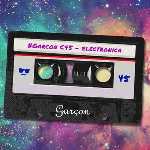 #GarçonC45 - Electronica 2.0
