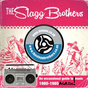 The Slagg Brothers 6 Towns Show 2.4.15